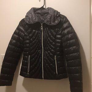 Jackets & Blazers - Dark gray Puffer jacket